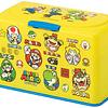 dispensador  mascarillas Super Mario