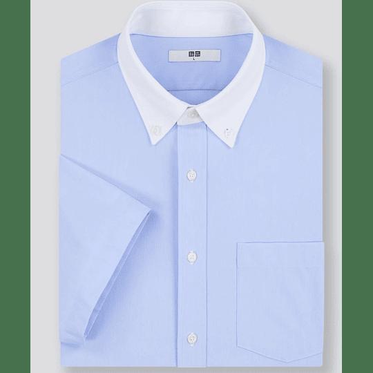 Camisas Uniqlo (tallas japonesas)