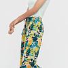 Shorts 3/4 Uniqlo Relaco Green (tallas japonesas)