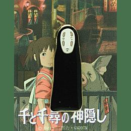 PIN  El Viaje de Chihiro Sin Cara