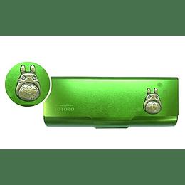 Estuche Lentes Totoro Metalico