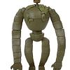 Puzzle 3D Robot el Castillo en el Cielo