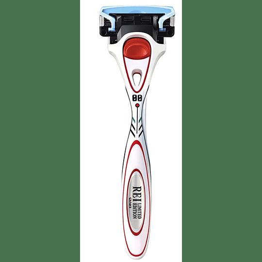 Maquina de Afeitar EVANGELION REI Edición Limitada Schick