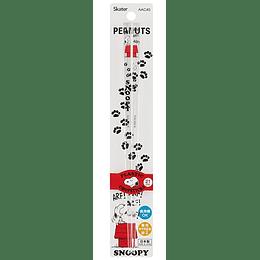 Chopsticks Snoopy 21 CM