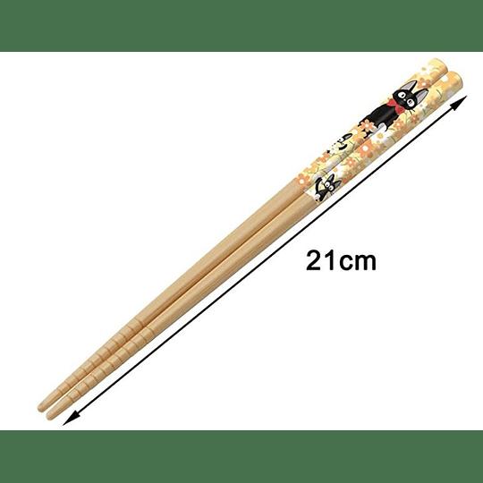 Chopsticks KIKI Delivery Service 21CM