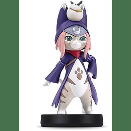 Amiibo Monster Hunter  Tsukino