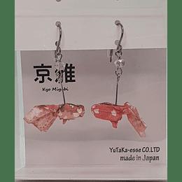 Aros Peces Origami Asakusa