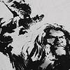 Tenugui  Marvel Thor