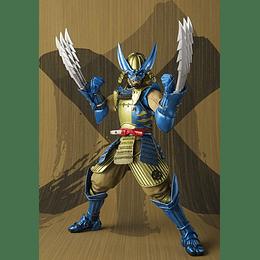 Manga Realization Wolverine Bandai
