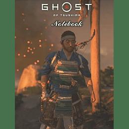 Cuaderno Ghost Of Tsushima