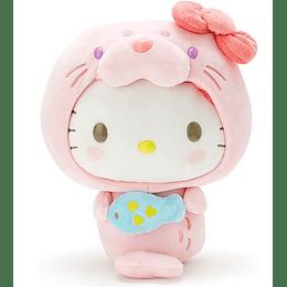 Peluche Seal Hello Kitty 20CM