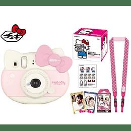 Kit Instax Mini 11 Hello Kitty fujifilm