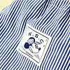Jardinera y Cubre Brazos Workson Disney Mickey Mouse