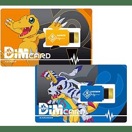 DimCardSet EX