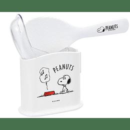 Cuchara Arrocera Snoopy