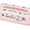 Dispensador de papel Hello Kitty