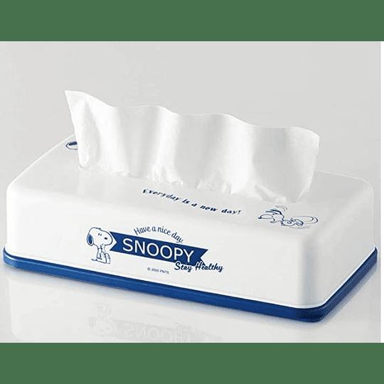 Dispensador de papel Snoopy