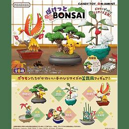 Figuras Pokémon Bonsai