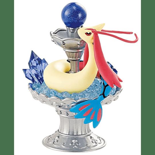 Figuras Pokémon Gemstone Collection
