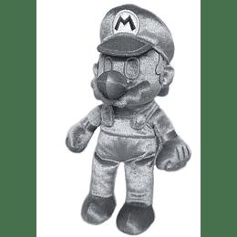 Peluche Metal Mario 24CM