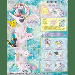 Figuras Pokémon Forest