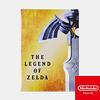 Carpeta  TLOZ Master Sword Nintendo Tokyo
