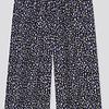 Shorts 3/4 Uniqlo Relaco Navy Blue (tallas japonesas)