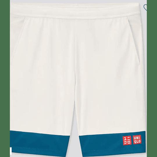 Short Kei Nishikori Roland Garros 2021 (tallas Japonesas)