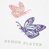 Polera Demon Slayer (tallas Japonesas)