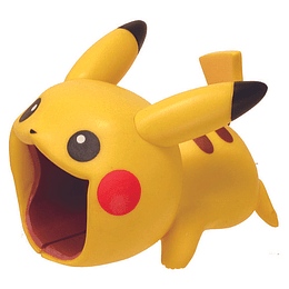 Cable Bite Pikachu Iphone Charger
