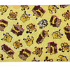 Set Dos carpetas Pikachu Pokemon Center