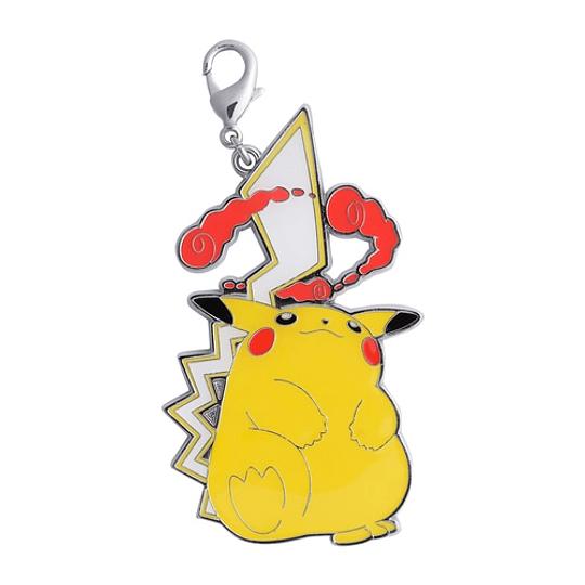 Llavero Gigantamax Pikachu
