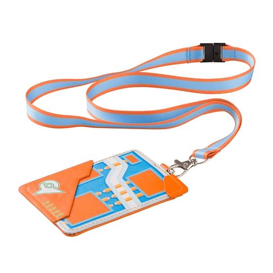 ID Card Case Pokemon Go