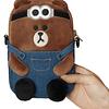 Bolso Edición limitada Brown Minion