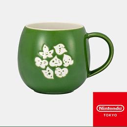 Taza Koroks Nintendo Tokyo