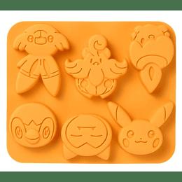 Molde Cocina Pokémon Center exclusivo Halloween 2021