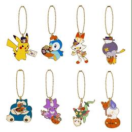 Llavero al Azar Exclusivo Halloween 2021 Pokémon Center