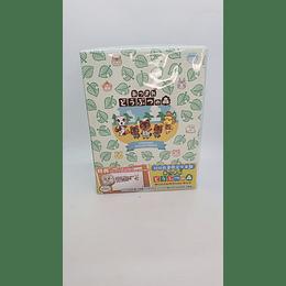 Soundtrack Animal Crossing Exclusivo Nintendo Tokyo
