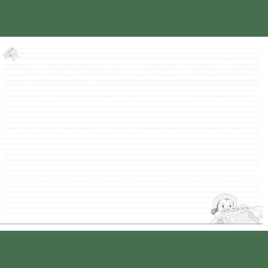 Agenda 2022 Mi Vecino Totoro