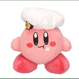 Peluche Kirby - Kirby Café 16 CM