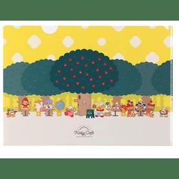 Carpeta Summer - Kirby Café