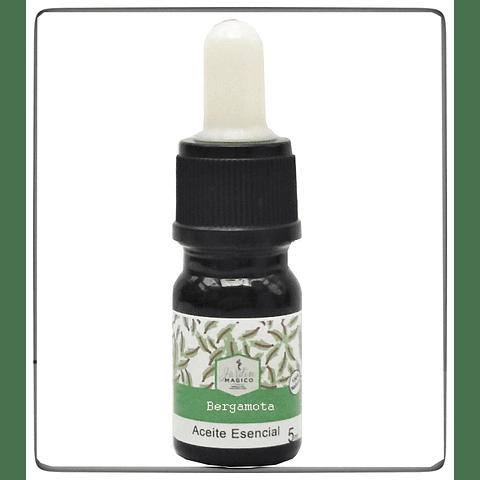 Aceite Esencial Bergamota 5ml