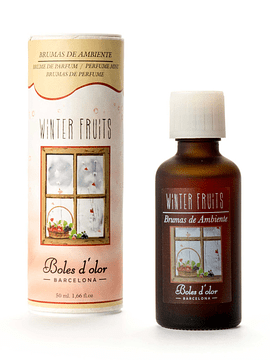 Bruma Ambiente Winter Fruits 50 ml