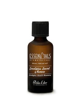 Bruma Esencial Eucaliptus Laurel Romero 50 ml