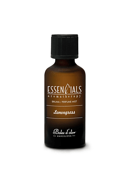 Bruma Esencial Lemongrass 50 ml