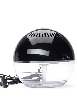 Brumizador de Ambiente Black 600 ml