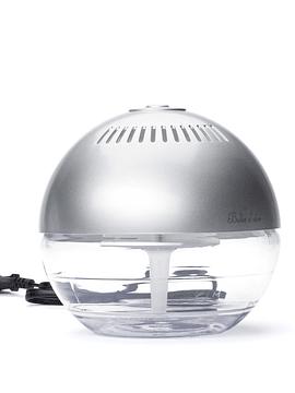 Brumizador de Ambiente Plata 600 ml