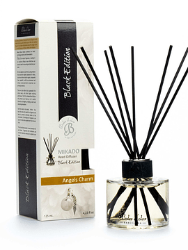 Mikado Black Ed Angels Charm 125 ml