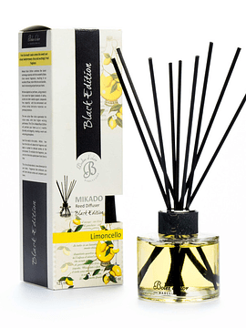 Mikado Black Ed Limoncello 125 ml