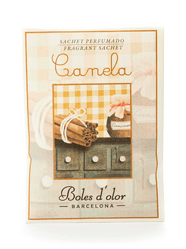 Mini Sachet Canela 20 ml